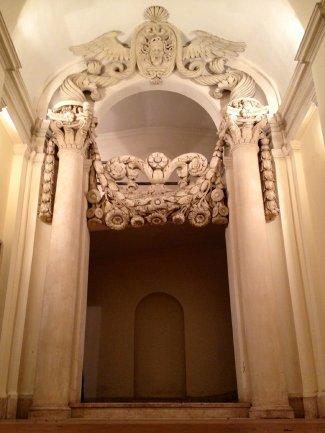 E nata l 39 associazione amici dell accademia di san luca - Portale architetti roma ...