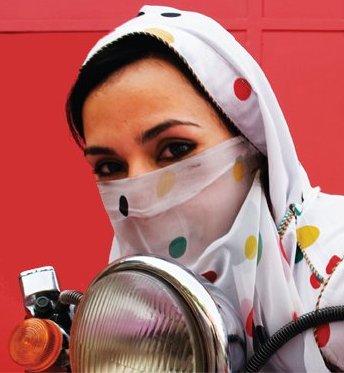 Incontri internazionali di cinema arabo